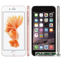 Tela Touch Com Lcd Display Iphone 6s Preto ou Branco Original