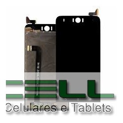 Display Lcd Tela Touch Frontal Asus Zenfone 2/551 KL