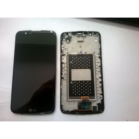 Tela Touch Display Lcd Frontal Lg K10