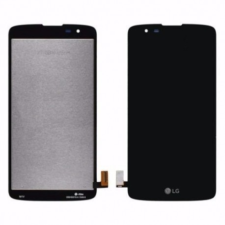 Tela Touch Display Lcd Frontal Lg K8