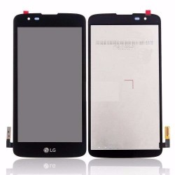 Tela Touch Display Lcd Frontal Lg K7