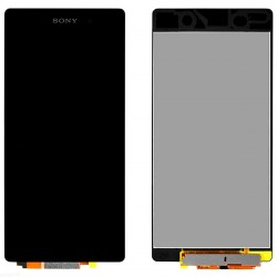 Display Lcd Tela Frontal Xperia Z2 D6543