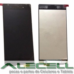 Frontal Lcd Touch Sony Xperia Z3 D6603 D6643 Original