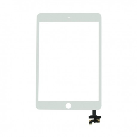 Tela Lcd Visor Fontal Display Apple Ipad Mini 3