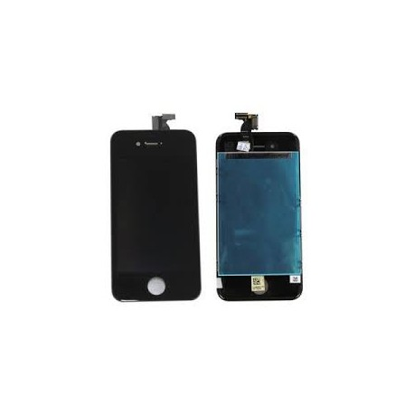 Tela Lcd Visor Frontal Display Apple Iphone 4G