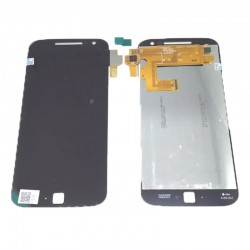 Tela Display Lcd Frontal Moto G4 Plus Xt1640 Xt1644
