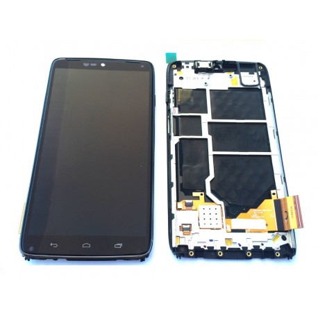 Tela Touch Display Lcd Frontal Motorola Moto maxx