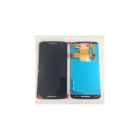Tela Touch Display Lcd Frontal Motorola Moto X3 Play