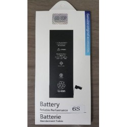 Bateria Apple Iphone 6s A1687 A1688 1715mah Original