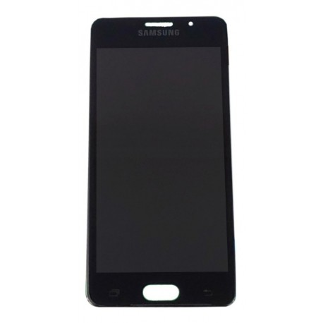 Tela Frontal Display Touch Lcd A5 A510 2016
