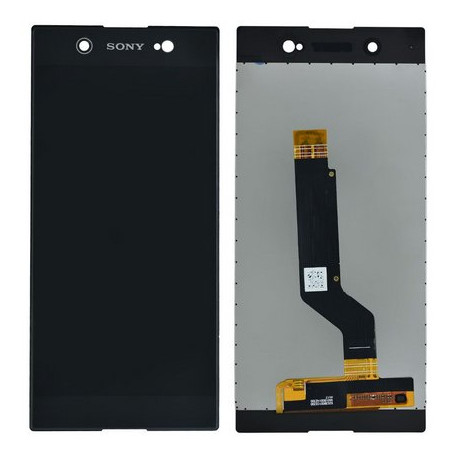 Display Touch Frontal Sony Xperia Xa1 G3116 G3121 G3123 G312