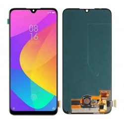 Display Xiaomi Mi A3 Tela Lcd Frontal Com Biometria Amoled
