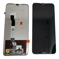 Display Frontal Xiaomi Redmi Note 8 T
